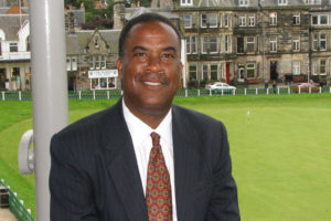George Davis, New Links co-founder