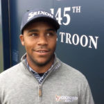 Harold Varner III speaking about New Links